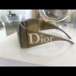 Dior Overshine 2 Sunglasses